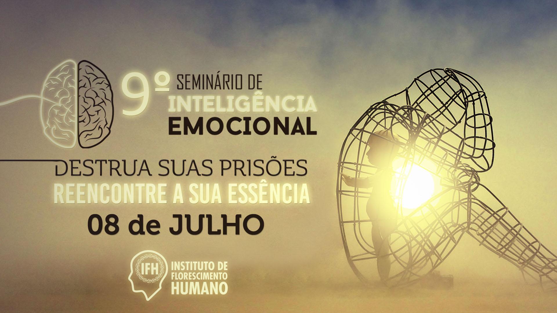 9 Seminário de Inteligência Emocional