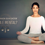 Saúde mental e Física
