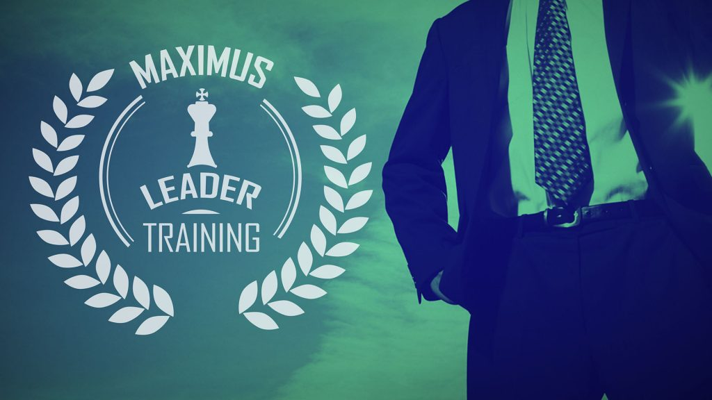 Maximus Leader Training