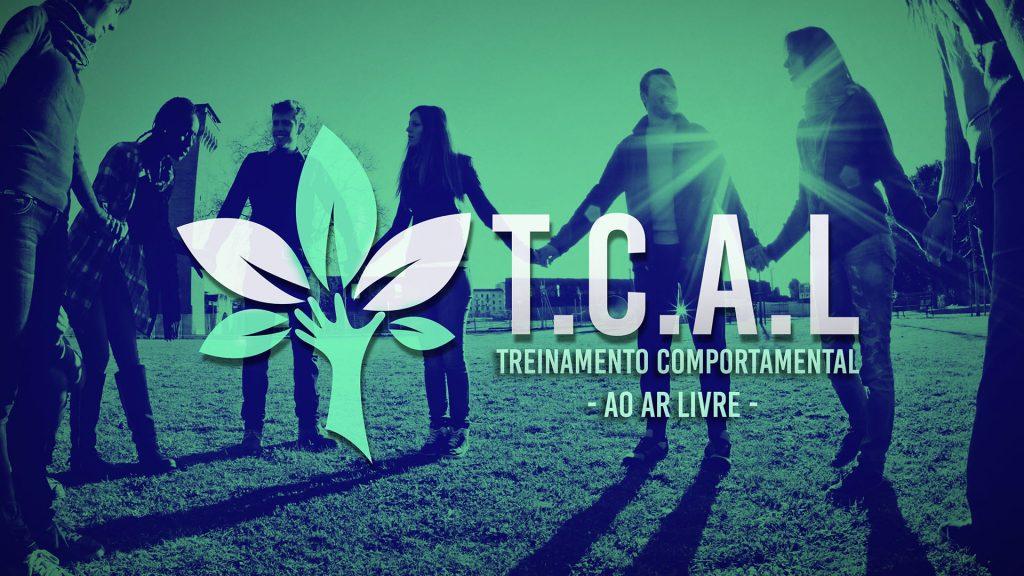 TCAL | Treinamento Comportamental ao Ar Livre