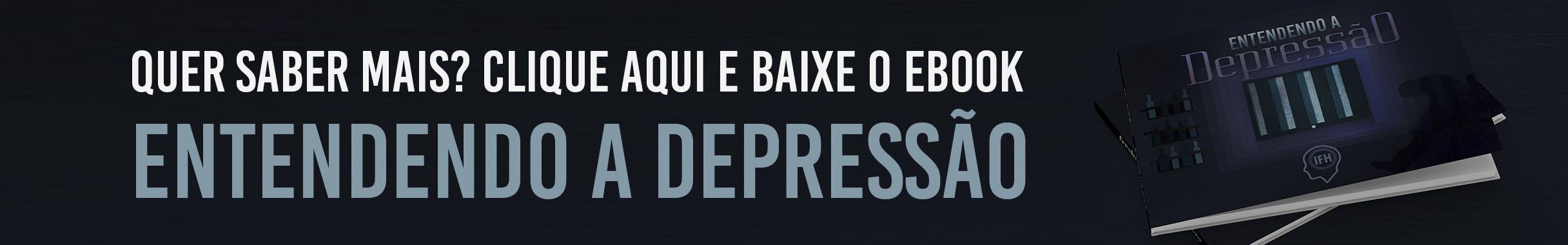 Banner Depressão