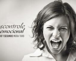 Descontrole emocional: Na hora errada, uma ação pode acabar com tudo