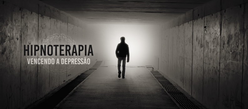 Encontre na Hipnoterapia um aliado para vencer a depressão